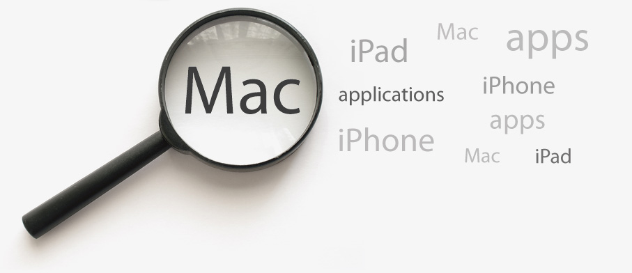 Mac applications